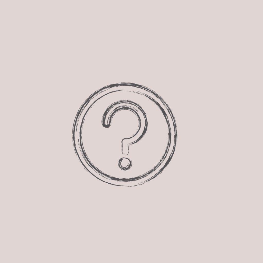Essstoerung_Zeichnung von einem Fragezeichen